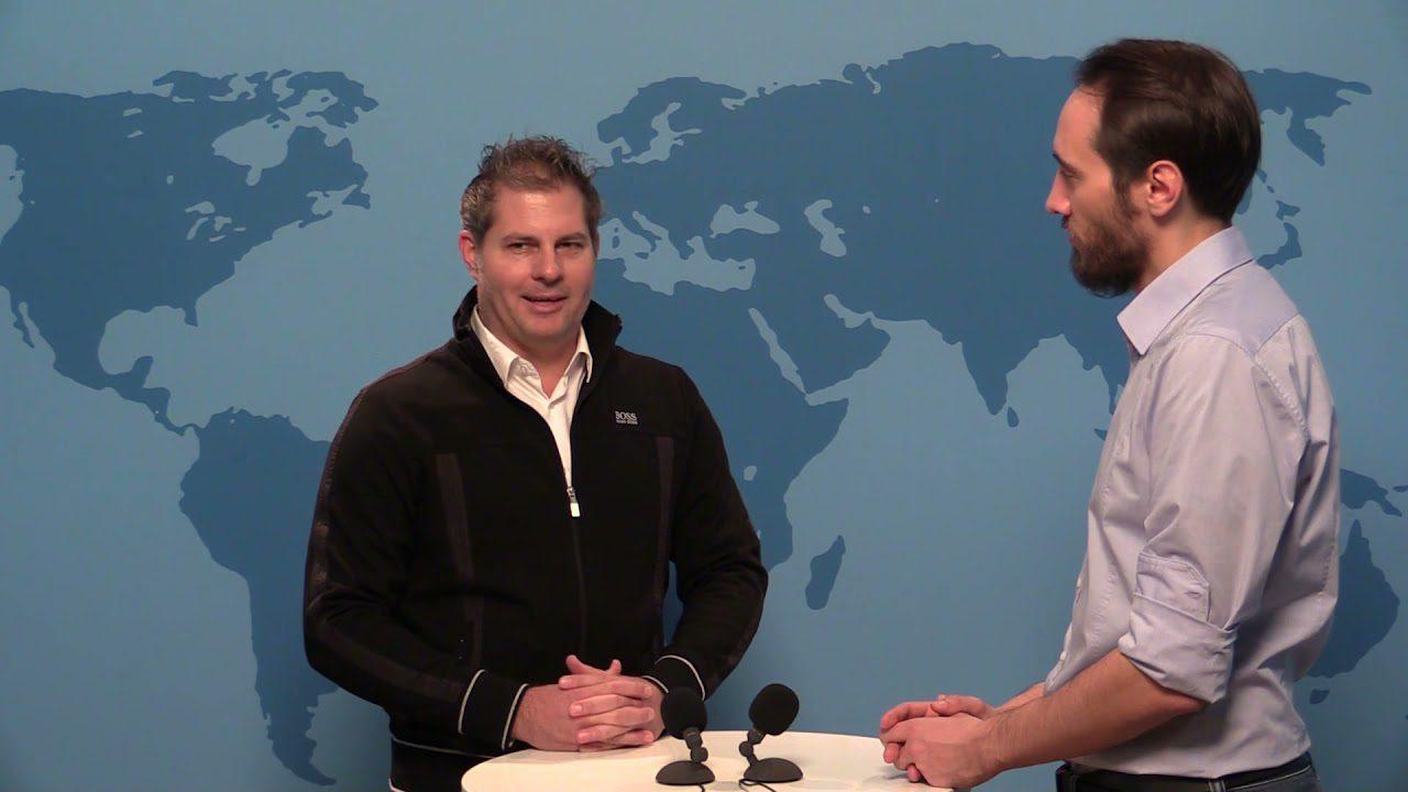 2018 Winkelhofer Interview zum IQ mobile Exit